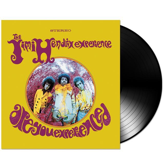 Jimi Hendrix: Are You Experienced All Analog Vinyl (2010)