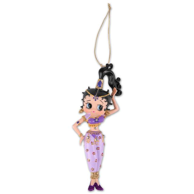 "Betty Boop 6"" Belly Dancer Ornament"