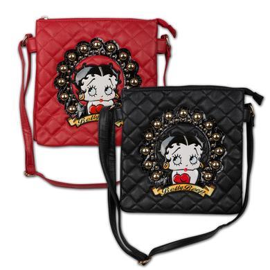 Betty Boop Hand Bag