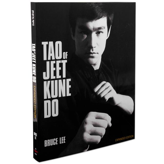 Bruce Lee The Tao of Jeet Kune Do Book