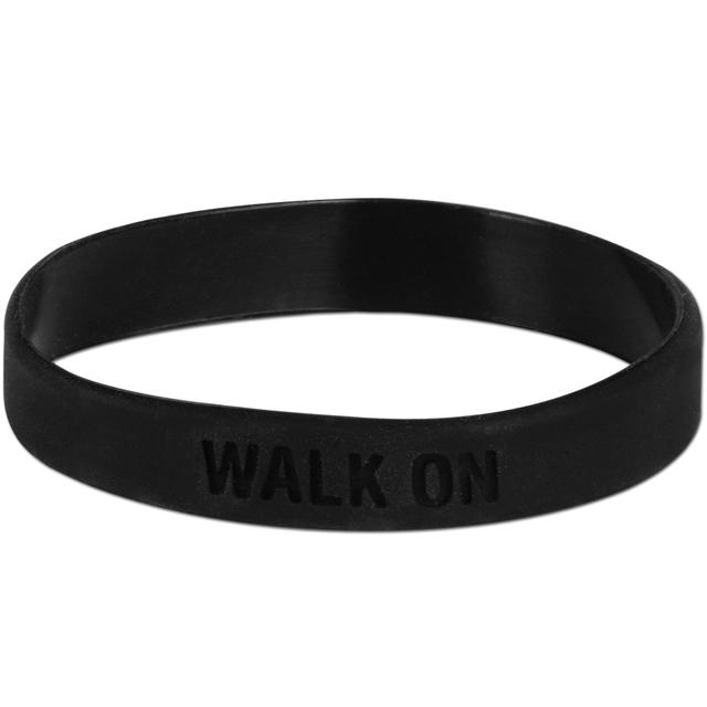 Bruce Lee Foundation Walk On Wristband