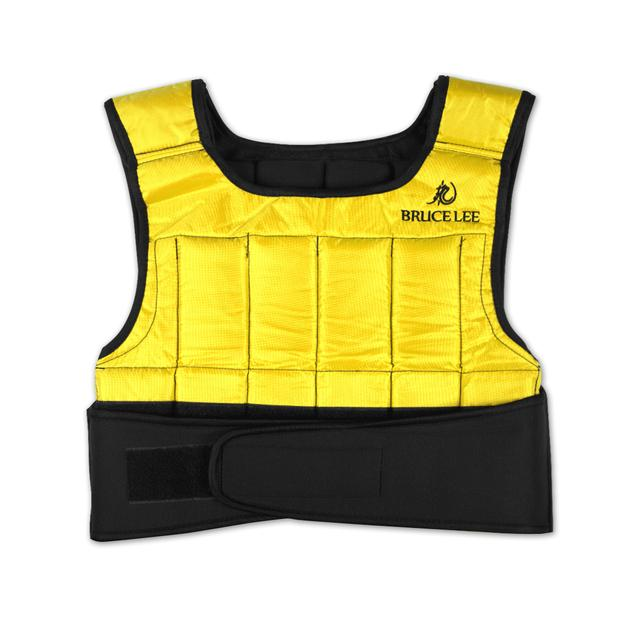 Bruce Lee Signature 5kg Weighted Vest
