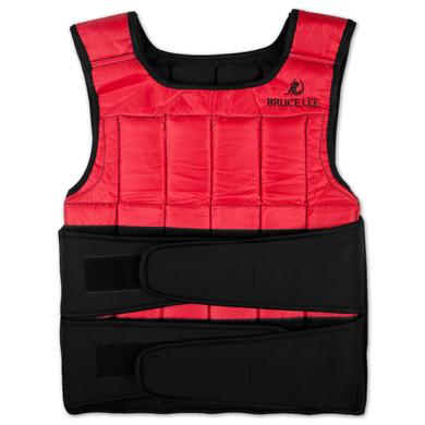 Bruce Lee Dragon 10kg Adjustable Weighted Vest