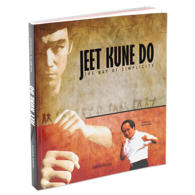 Bruce Lee Jeet Kune Do -The Way of Simplicity