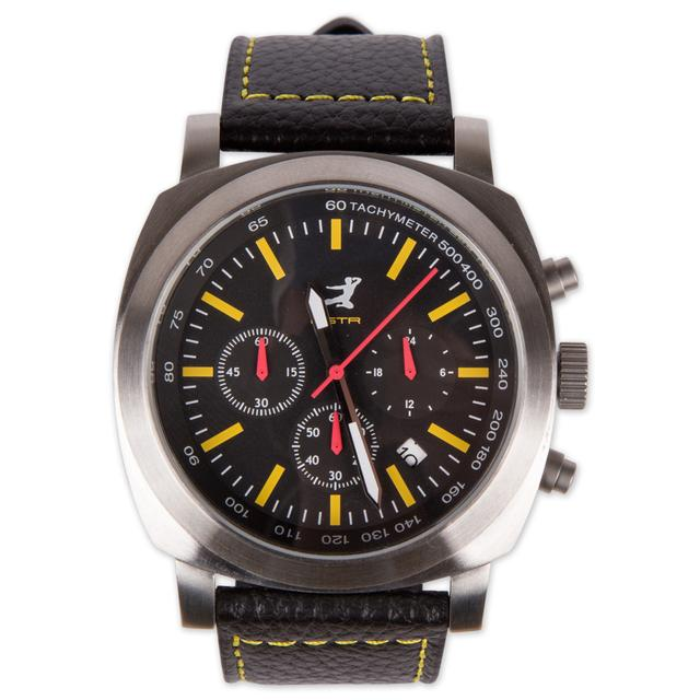 Bruce Lee Meister Racer Watch