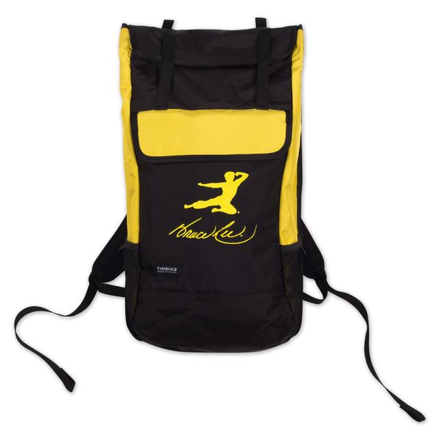 Bruce Lee Signature Prospect Backpack