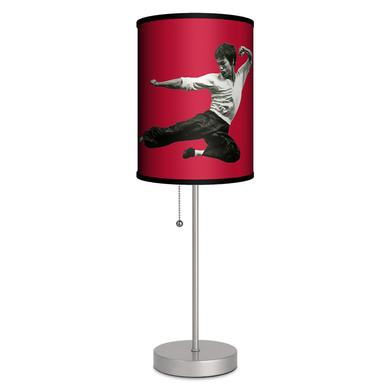 Bruce Lee Kick Lamp