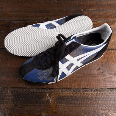 Bruce Lee Onitsuka Tiger Corsair - Jeet Kune Do - LTD Edition