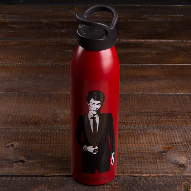 Bruce Lee Sophisticated Dragon Liberty Bottle