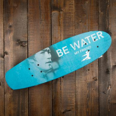 Bruce Lee Be Water, My Friend™ Aluminati Cruiser
