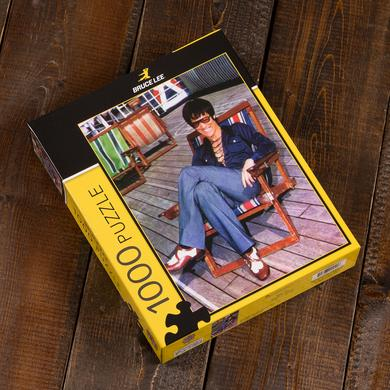 Bruce Lee Relax 1000pc Puzzle