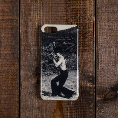 Bruce Lee Self-Aware iPhone Case