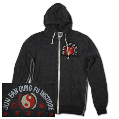 Bruce Lee Jun Fan Gung Fu Instructors Hoodie by Roots of Fight