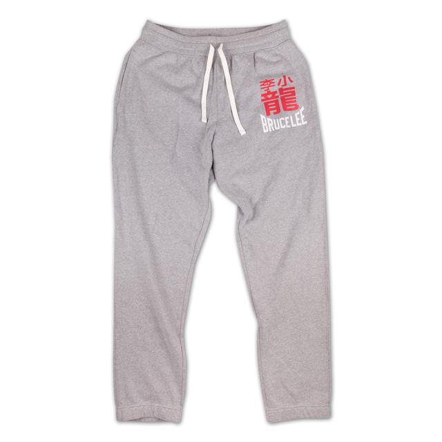 Bruce Lee Classic Fleece Sweat Pants by Under Armour