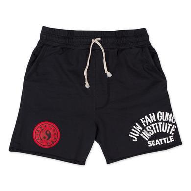 Bruce Lee Jun Fan Gung Fu Shorts