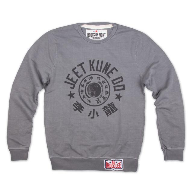 Bruce Lee JKD Sweatshirt