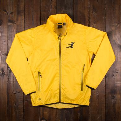 Bruce Lee Flying Man Waterproof Men's Pack Jacket