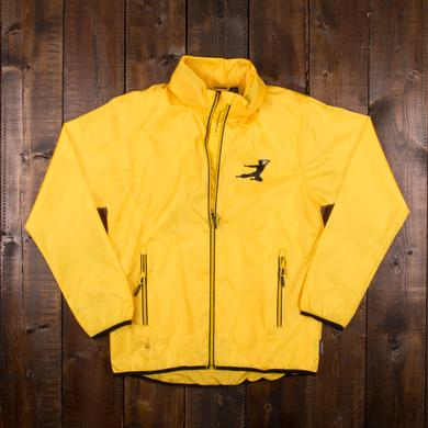Bruce Lee Flying Man Waterproof Ladies Pack Jacket