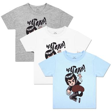 Bruce Lee Wataah Toddler T-shirt