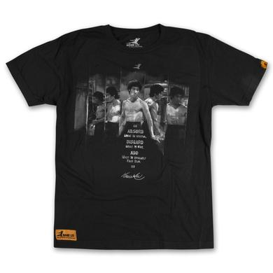 Bruce Lee Mirrors T-shirt