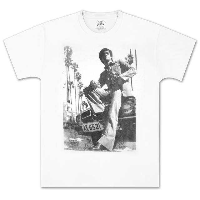 Bruce Lee Hollywood T-shirt by Bow & Arrow