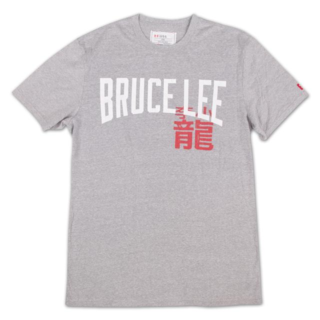 Bruce Lee Arch Tee by Under Armour