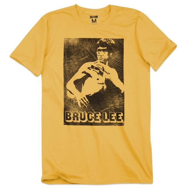 Bruce Lee Formlessness T-Shirt