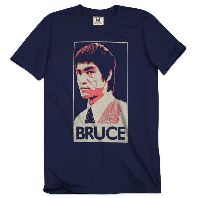Bruce Lee Lessons T-Shirt