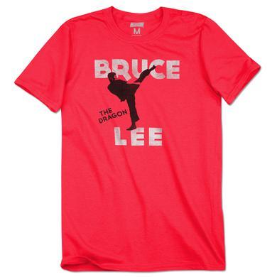 Bruce Lee Shapeless T-Shirt