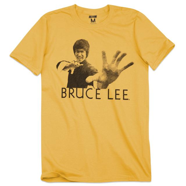 Bruce Lee Be Worthy T-Shirt