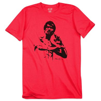 Bruce Lee Be Brave T-Shirt