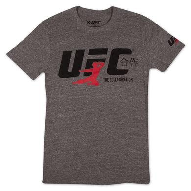 Bruce Lee x UFC Collaboration T-Shirt