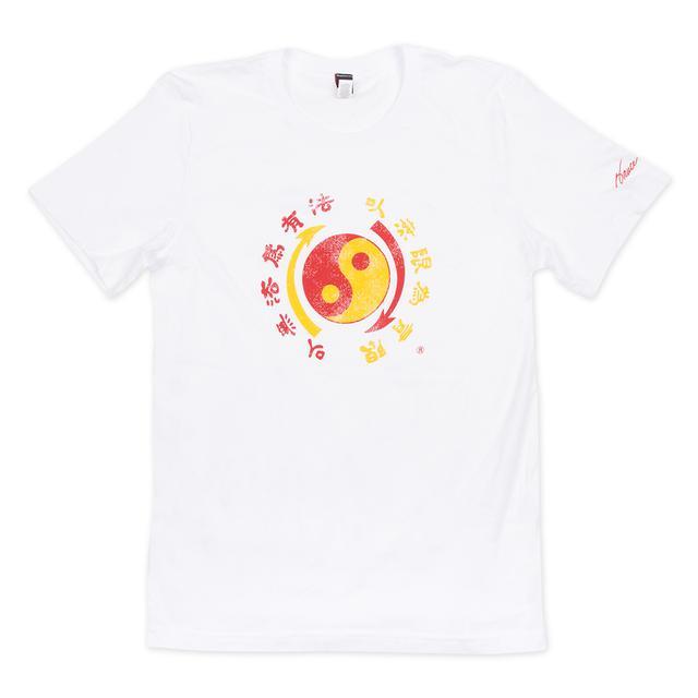 Bruce Lee Core Symbol Classic T-Shirt