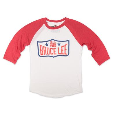 Bruce Lee Raglan