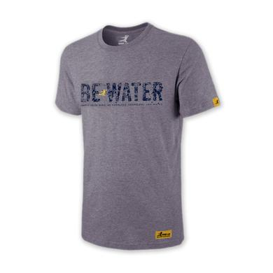 Bruce Lee Be Water Droplet T-Shirt