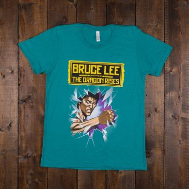 Bruce Lee Dragon Rises T-shirt