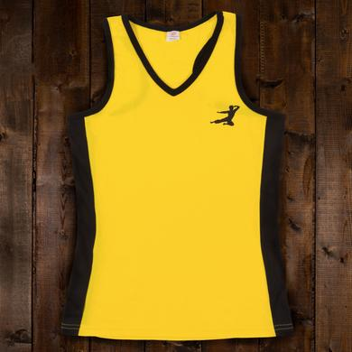 Bruce Lee Women's Performance Tank