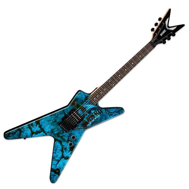 Dimebag Darrell Dimebag ML Far Beyond Driven Guitar