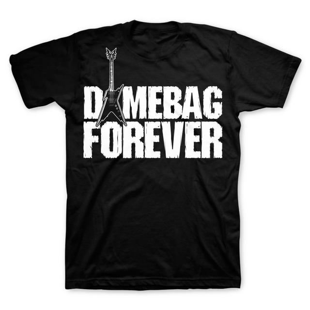 Dimebag Darrell Dimebag Forever T-Shirt