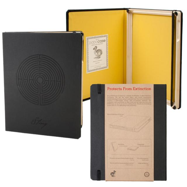 Sting iPad 2 Case