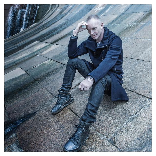 Sting 'The Last Ship' CD