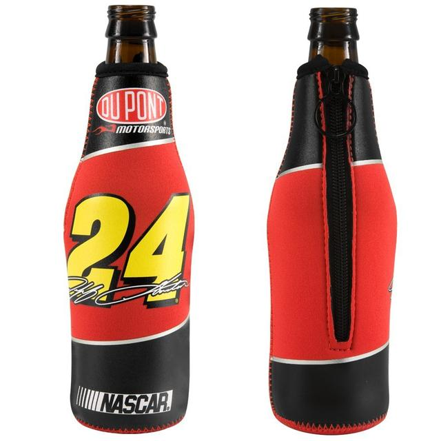 Hendrick Motorsports Jeff Gordon #24 Bottle Cooler