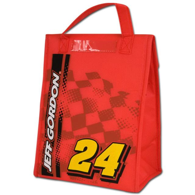 Hendrick Motorsports Jeff Gordon #24 Insulated Lunch Tote