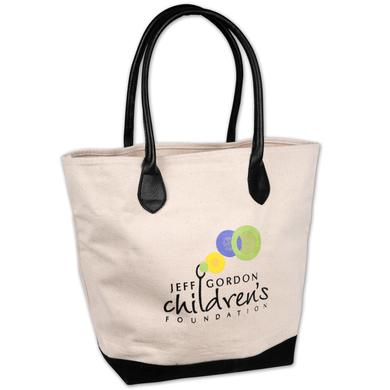 Hendrick Motorsports Jeff Gordon Children's Foundation Tote Bag