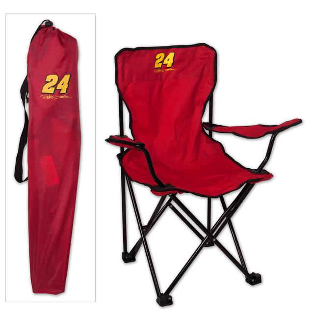 Hendrick Motorsports Jeff Gordon Youth Folding Chair