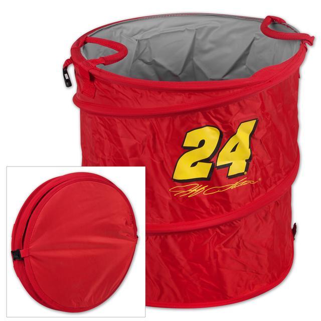Hendrick Motorsports Jeff Gordon Collapsible Trashcan Cooler