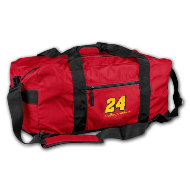 Hendrick Motorsports Jeff Gordon Sport Duffel Bag