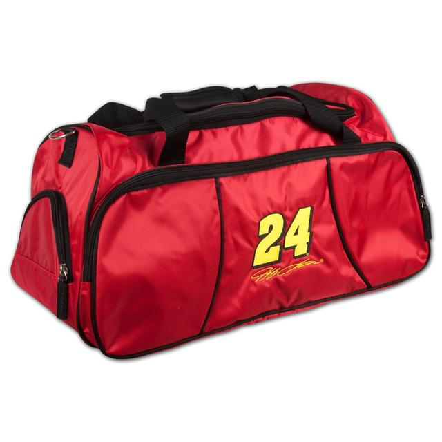 Hendrick Motorsports Jeff Gordon Athletic Duffel Bag