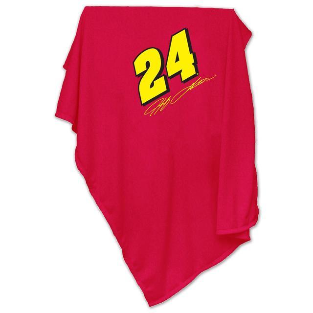 Hendrick Motorsports Jeff Gordon Sweatshirt Blanket