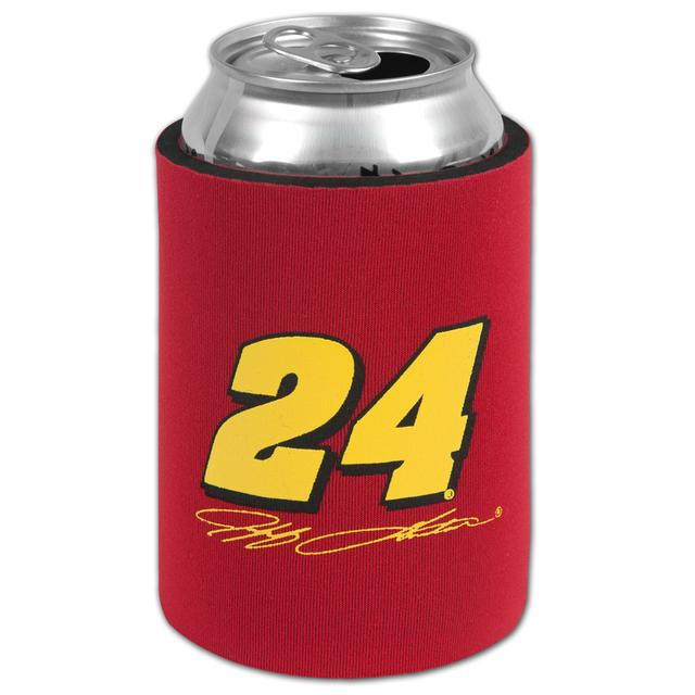 Hendrick Motorsports Jeff Gordon #24 Can Koozie